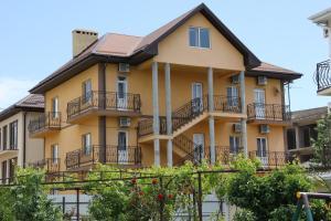 Гостевой дом Витол, Джемете