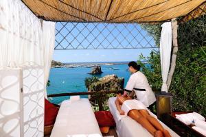 Le Calette Garden & Bay, Hotely  Cefalù - big - 126