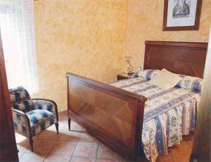 Allotjaments Rurals Can Pere Petit, Apartmanok  Santa Pau - big - 56