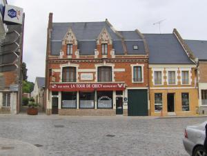 Location gîte, chambres d'hotes La Tour de Crecy dans le département Aisne 2