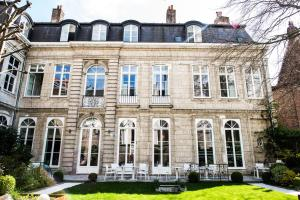 Clarance Hotel Lille, Hotels  Lille - big - 23