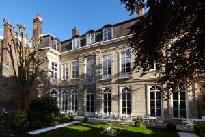 Clarance Hotel Lille, Hotels  Lille - big - 22