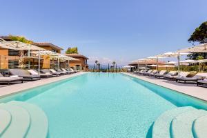 Kube Hotel Saint-Tropez (2 of 71)