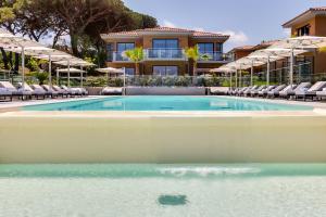 Kube Hotel Saint-Tropez (31 of 62)