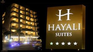Auberges de jeunesse - Hayali Suites