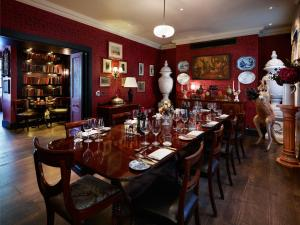 The Zetter Townhouse, Clerkenwell (32 of 37)