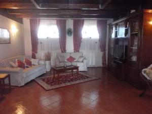 Uliveto Garden, Bed and breakfasts  Bagnara Calabra - big - 70