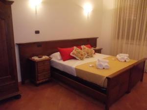 Uliveto Garden, Bed and breakfasts  Bagnara Calabra - big - 67