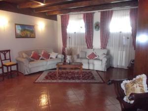 Uliveto Garden, Bed and breakfasts  Bagnara Calabra - big - 14