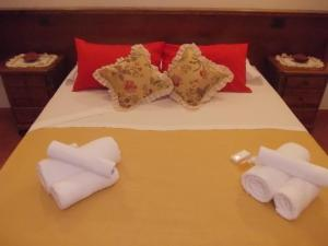 Uliveto Garden, Bed and breakfasts  Bagnara Calabra - big - 68