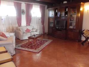 Uliveto Garden, Bed and breakfasts  Bagnara Calabra - big - 65