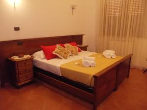 Uliveto Garden, Bed and breakfasts  Bagnara Calabra - big - 72