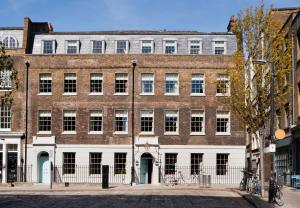 The Zetter Townhouse, Clerkenwell (33 of 37)