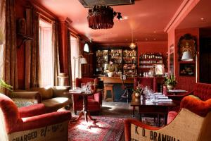 The Zetter Townhouse, Clerkenwell (5 of 37)