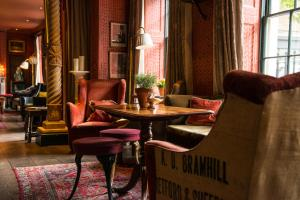 The Zetter Townhouse, Clerkenwell (36 of 37)