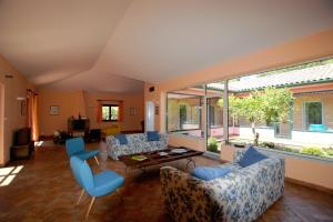 Villa del Limone - Hotel - Valverde