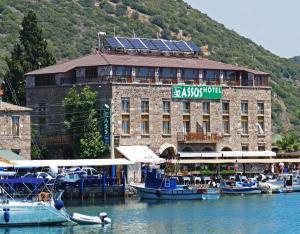 obrázek - Assos Hotel