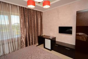 Tet-a-tet Hotel, Hotely  Orel - big - 2