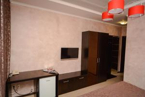 Tet-a-tet Hotel, Hotely  Orel - big - 3