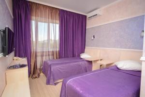 Tet-a-tet Hotel, Hotely  Orel - big - 27