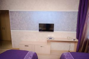 Tet-a-tet Hotel, Hotely  Orel - big - 28