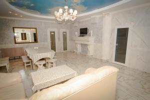 Tet-a-tet Hotel, Hotely  Orel - big - 13