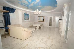 Tet-a-tet Hotel, Hotely  Orel - big - 11