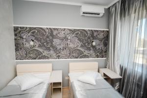 Tet-a-tet Hotel, Hotely  Orel - big - 32