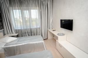 Tet-a-tet Hotel, Hotely  Orel - big - 33