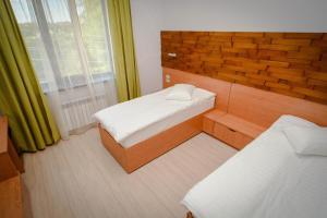 Tet-a-tet Hotel, Hotely  Orel - big - 41
