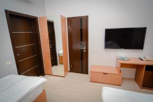 Tet-a-tet Hotel, Hotely  Orel - big - 39