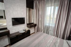 Tet-a-tet Hotel, Hotely  Orel - big - 46