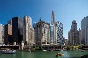 LondonHouse Chicago, Curio Collection by Hilton