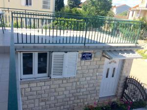 Primasrima Apartments, Apartmanok  Vodice - big - 27