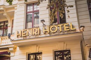 Henri Hotel Berlin Kurfürstendamm