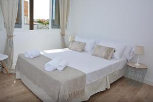Ahro Suites, Apartmanok  Málaga - big - 43