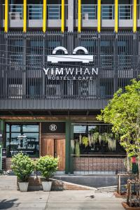Yimwhan Hostel &Cafe - Bang Pa-in