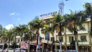 Athaya Hotel Kendari by Amazing, Szállodák  Kendari - big - 68