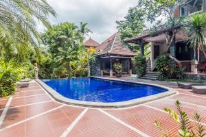 ZEN Rooms Ubud Dewi Sita, Гостевые дома  Убуд - big - 1