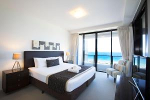 Ultra Broadbeach, Resorts  Gold Coast - big - 27