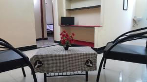 Karthik Residency, Penziony  Puduččéri - big - 14