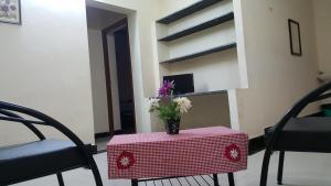 Karthik Residency, Penziony  Puduččéri - big - 9