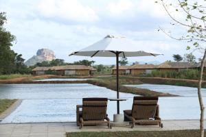 Water Garden Sigiriya Hotel (8 of 98)