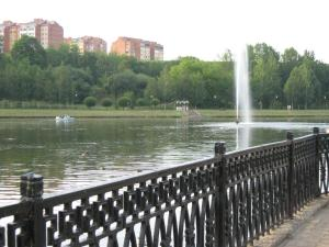 Апартаменты На Мира 16, Могилев