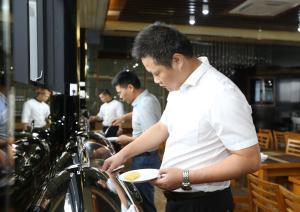 Au Viet Hotel, Hotely  Hanoj - big - 25