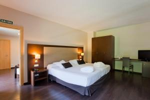 Balneario Elgorriaga, Hotel  Elgorriaga - big - 6