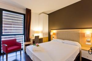 Balneario Elgorriaga, Hotel  Elgorriaga - big - 3