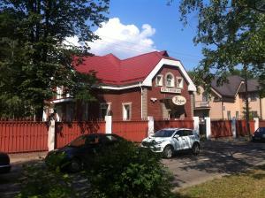 Hotel Vizit - Solmonskoye