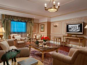 Beijing Hotel NUO Wangfujing (38 of 56)