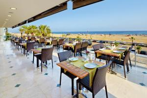 Ayvalik Cinar Hotel, Hotels  Ayvalık - big - 17